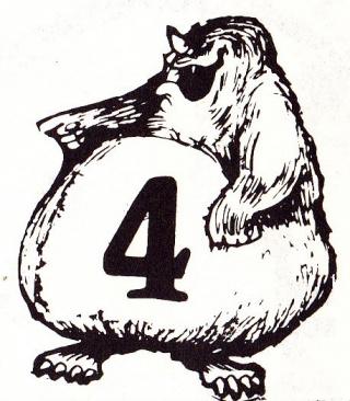 חפרפרת 4