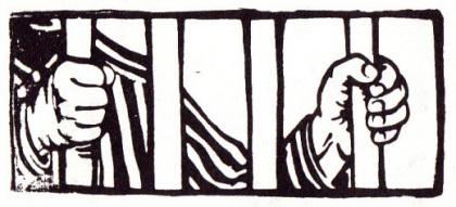 מרד בכלא, חפרפרת 4