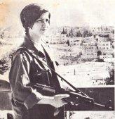 לילה חאלד: מאבק לשחרור...