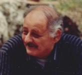 פריד פרח (1933–1998): מהלך חיים