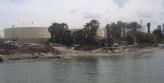 כפר הדייגים לפני הפינוי, 2010