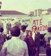 הפגנת נכי מלחמה בליסבון 2, 20 בספטמבר 1975