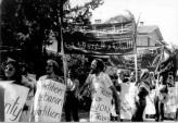 חברי מצפן בהפגנה בינלאומית 3: ניקוסיה, 14 ביוני 1976