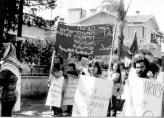 חברי מצפן בהפגנה בינלאומית 4: ניקוסיה, 14 ביוני 1976