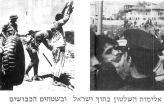 אלימות השלטון בתוך ישראל ובשטחים הכבושים