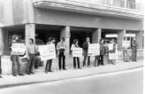 הפגנת מצפן, תל אביב, אפריל 1981 - 3